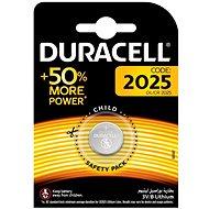 Duracell CR2025 - Gombíkové batérie