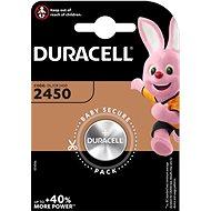 Duracell CR2450 - Gombíkové batérie