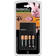 Duracell CEF 14 + 2AA + 2AAA - Nabíjačka akumulátorov