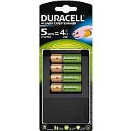 Duracell CEF 15 + 4AA - Nabíjačka akumulátorov