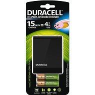 Duracell CEF 27 2AA + 2AAA - Nabíjačka akumulátorov
