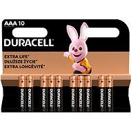 Duracell Basic AAA 10 ks - Batéria