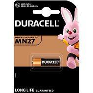 Jednorazová batéria Duracell MN27 1 ks