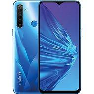 Realme 5 DualSIM 128 GB modrý