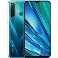 Realme 5 PRO DualSIM 4+128 GB zelený - Mobilný telefón