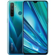Realme 5 PRO DualSIM 8+128 GB zelený - Mobilný telefón