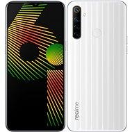 Realme 6i Dual SIM biely - Mobilný telefón