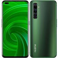Realme X50 PRO 5G Single SIM zelený - Mobilný telefón