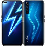 Realme 6 Pro 6/128 GB DualSIM modrý - Mobilný telefón