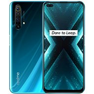 Realme X3 SuperZoom DualSIM 128 GB modrý