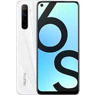 Realme 6s DualSIM biely - Mobilný telefón
