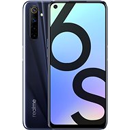 Realme 6s DualSIM čierny - Mobilný telefón