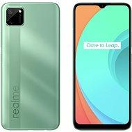 Realme C11 DualSIM zelený - Mobilný telefón