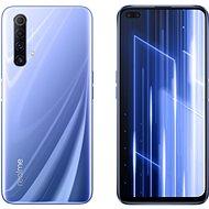 Realme X50 5G DualSIM gradientný fialový - Mobilný telefón