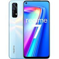 Realme 7 Dual SIM 4 + 64 GB biely - Mobilný telefón