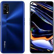 Realme 7 Pro Dual SIM 8 + 128GB modrý - Mobilný telefón