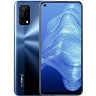 Realme 7 5G DualSIM modrý - Mobilný telefón