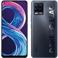 Realme 8 Pro DualSIM 8+ 128 GB čierny - Mobilný telefón