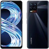 Realme 8 DualSIM 4 GB/64 GB Punk čierny - Mobilný telefón