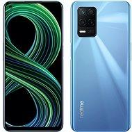 Realme 8 5G DualSIM 128 GB modrý - Mobilný telefón