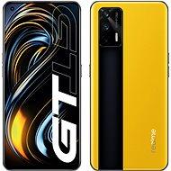 Realme GT DualSIM 256 GB žltý - Mobilný telefón