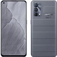Realme GT Master 5G 128 GB sivý - Mobilný telefón