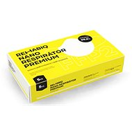Rehabiq Nano Respirators Premium FFP2 with Effect of 12 hours, 5 pcs - Respirator