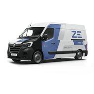 Renault Trucks Master Z.E. - Electric car