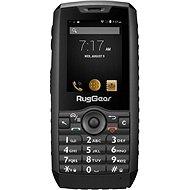 RugGear RG160 - Mobilný telefón