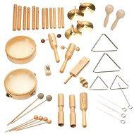 Rohema Rhythm Sada 1 61567 - Perkusie