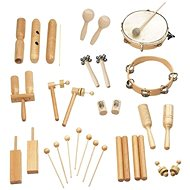 Rohema Rhythm - Sada 2 61568 - Perkusie