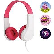 Sencor SEP 255 GIRLS Pink - Headphones