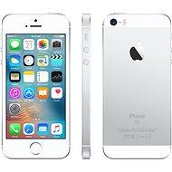 iPhone SE 32GB Strieborný - Mobilný telefón