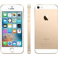 iPhone SE 128 GB Zlatý