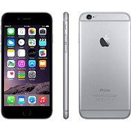 iPhone 6 16GB Space Grey - Mobilný telefón
