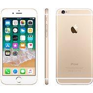 iPhone 6 32 GB Zlatý - Mobilný telefón