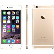 iPhone 6 16 GB Gold - Mobilný telefón