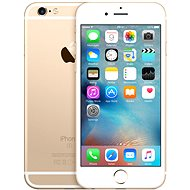 iPhone 6s 16 GB Gold - Mobilný telefón