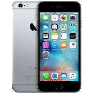 iPhone 6s 64GB Space Grey + Alza Premium - roční členství - Mobilní telefon