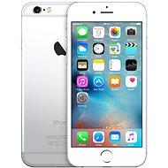 iPhone 6s 64GB Silver + Alza Premium - roční členství - Mobilní telefon