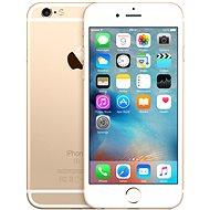iPhone 6s 64GB Gold + Alza Premium - roční členství - Mobilní telefon