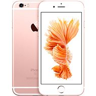 iPhone 6s 64GB Rose Gold - Mobilný telefón