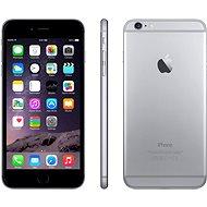 iPhone 6 Plus 64GB Space Grey - Mobilný telefón