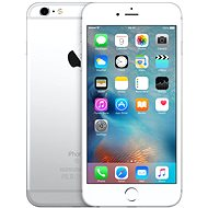 iPhone 6s Plus 16 GB Silver - Mobilný telefón