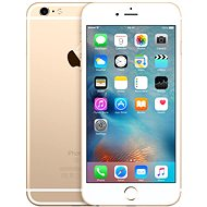 iPhone 6s Plus 16 GB Gold - Mobilný telefón