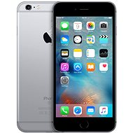 iPhone 6s Plus 128 GB Space Gray - Mobilný telefón