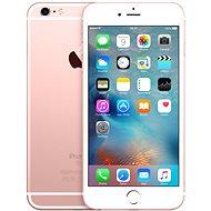 iPhone 6s Plus 128GB Rose Gold - Mobilný telefón