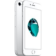 iPhone 7 128 GB Silver