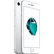 iPhone 7 256GB Silver - Mobilný telefón