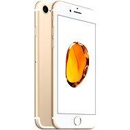 iPhone 7 256 GB Gold - Mobilný telefón